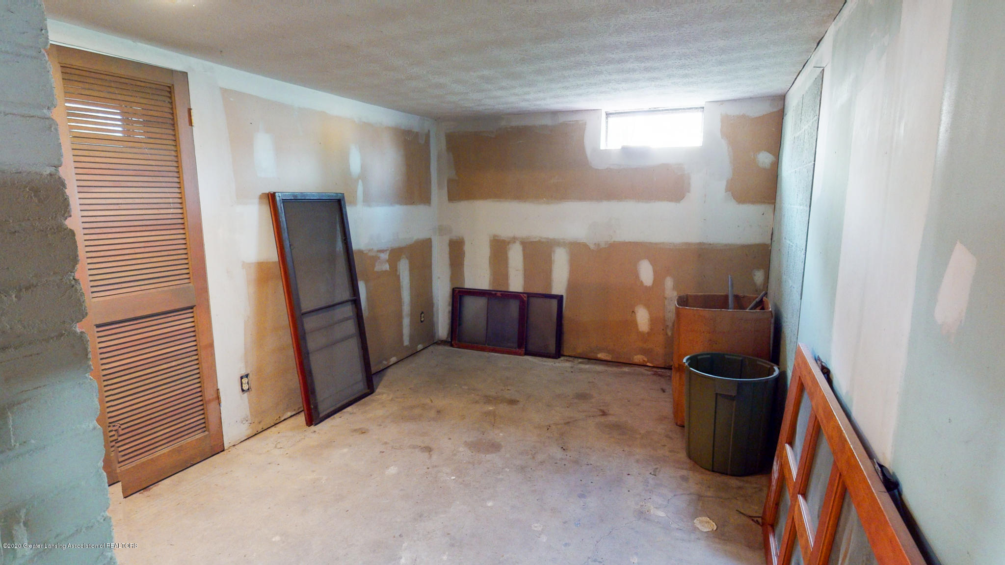 4538 Holt Rd - Basement storage - 16