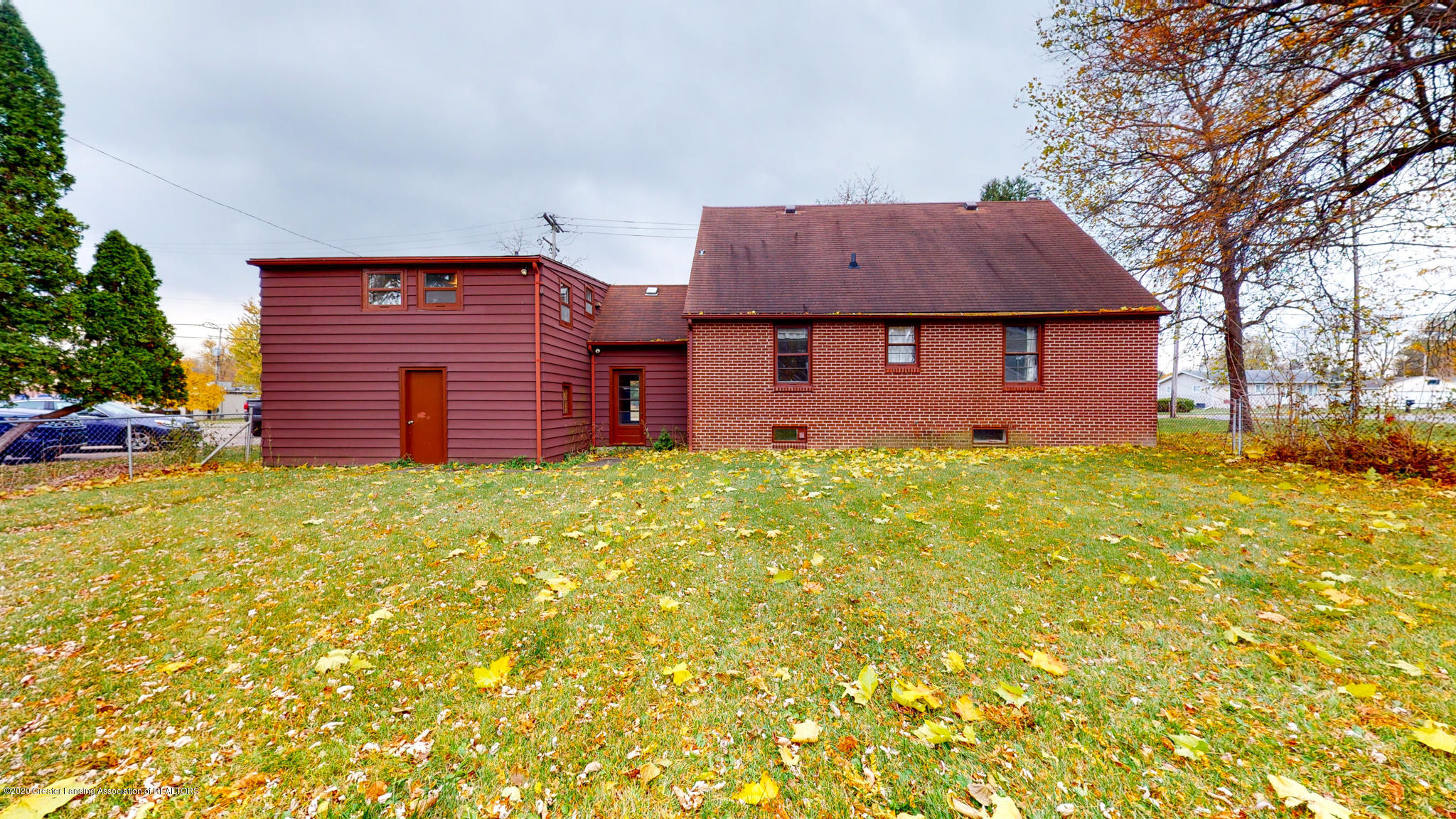4538 Holt Rd - Backyard - 21