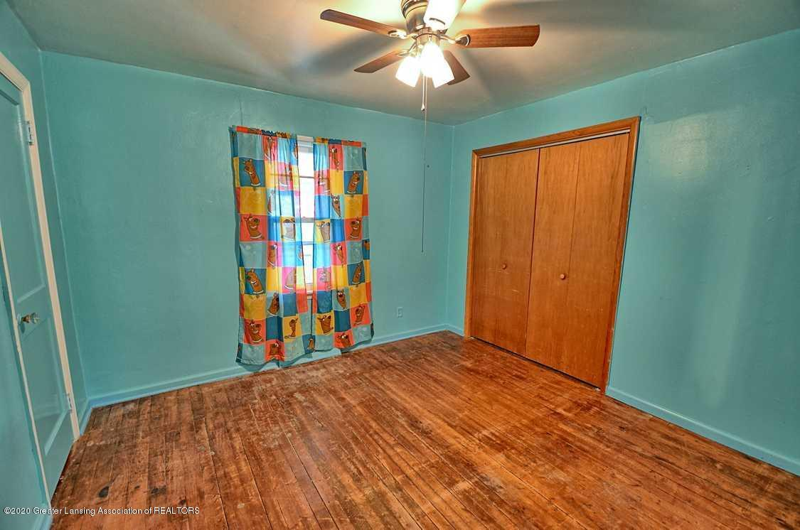 4874 Burt Ave - Bedroom 3 - 18