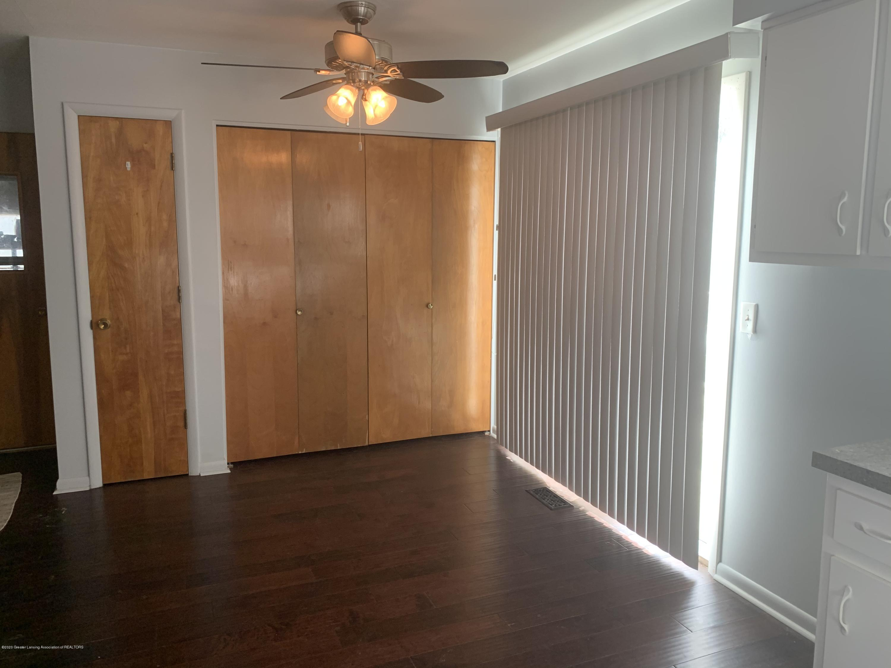 7880 S Chandler Rd - Dining Room - 7