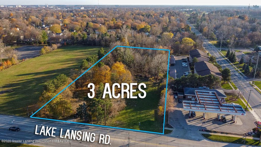 2030 Lake Lansing Rd - Exteriors-3Boundries-1 - 1