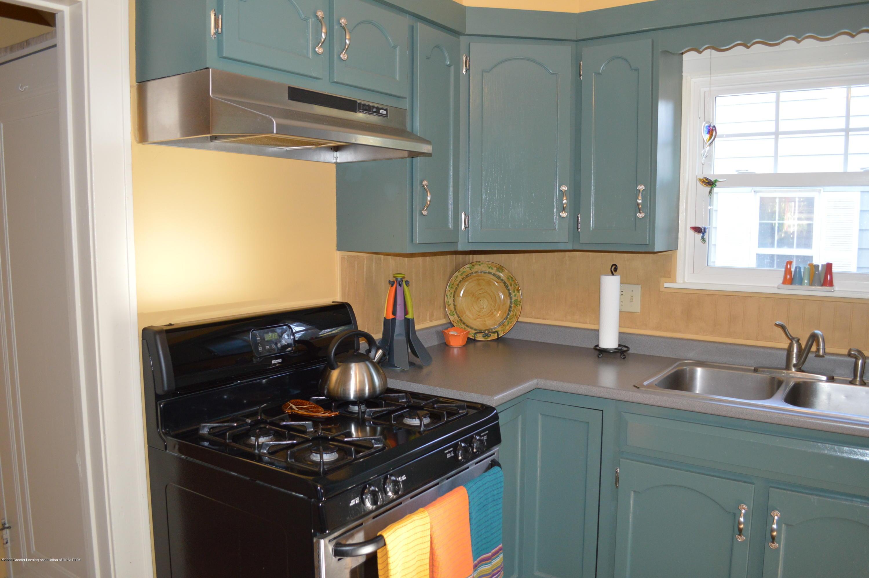 411 Marshall St - Kitchen - 20