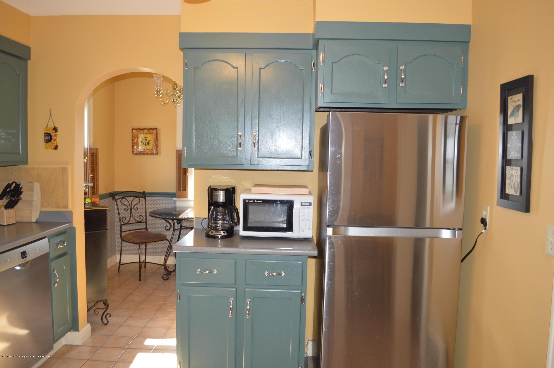 411 Marshall St - Kitchen - 21
