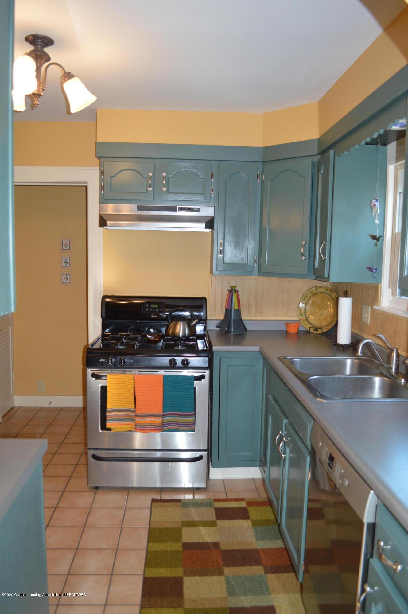 411 Marshall St - Kitchen - 23