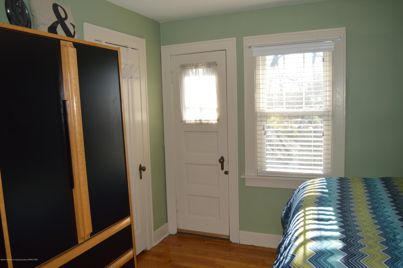 411 Marshall St - Bedroom 2 - 35