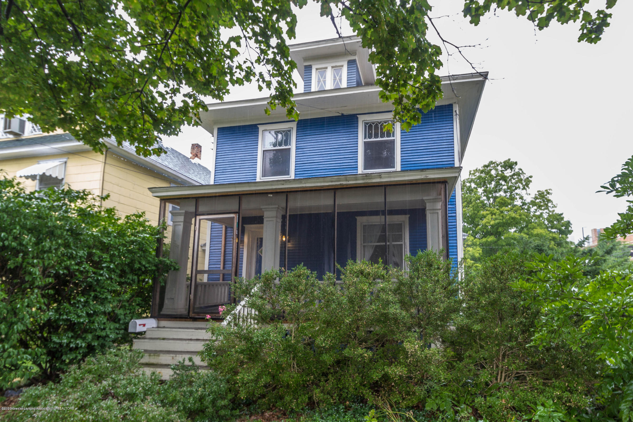 202 S Holmes St - Front - 1