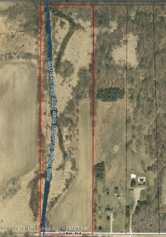 V/L Cutler Rd - Cutler Boundaries - 21