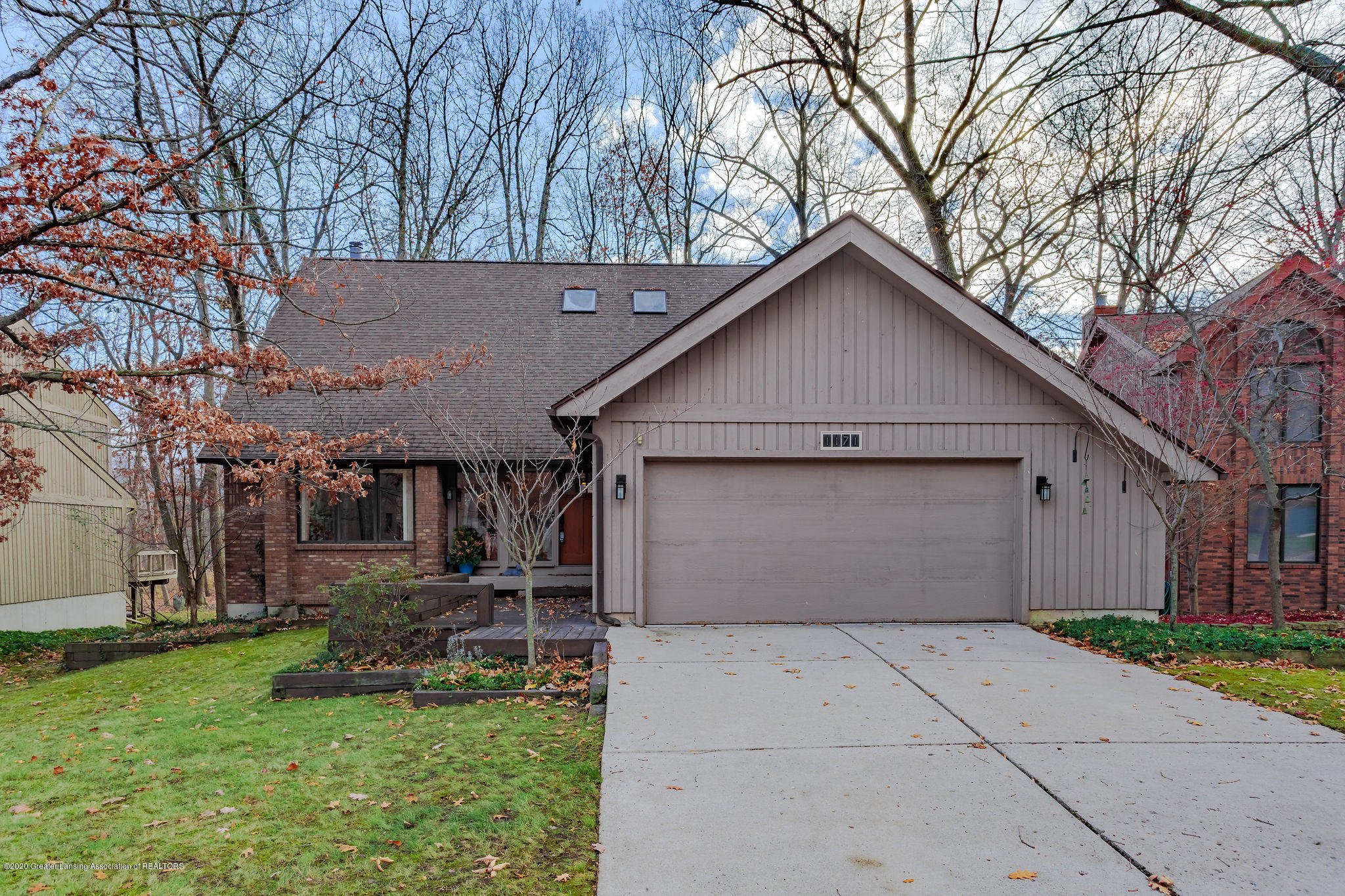 1171 Woodwind Trail - Front - 1