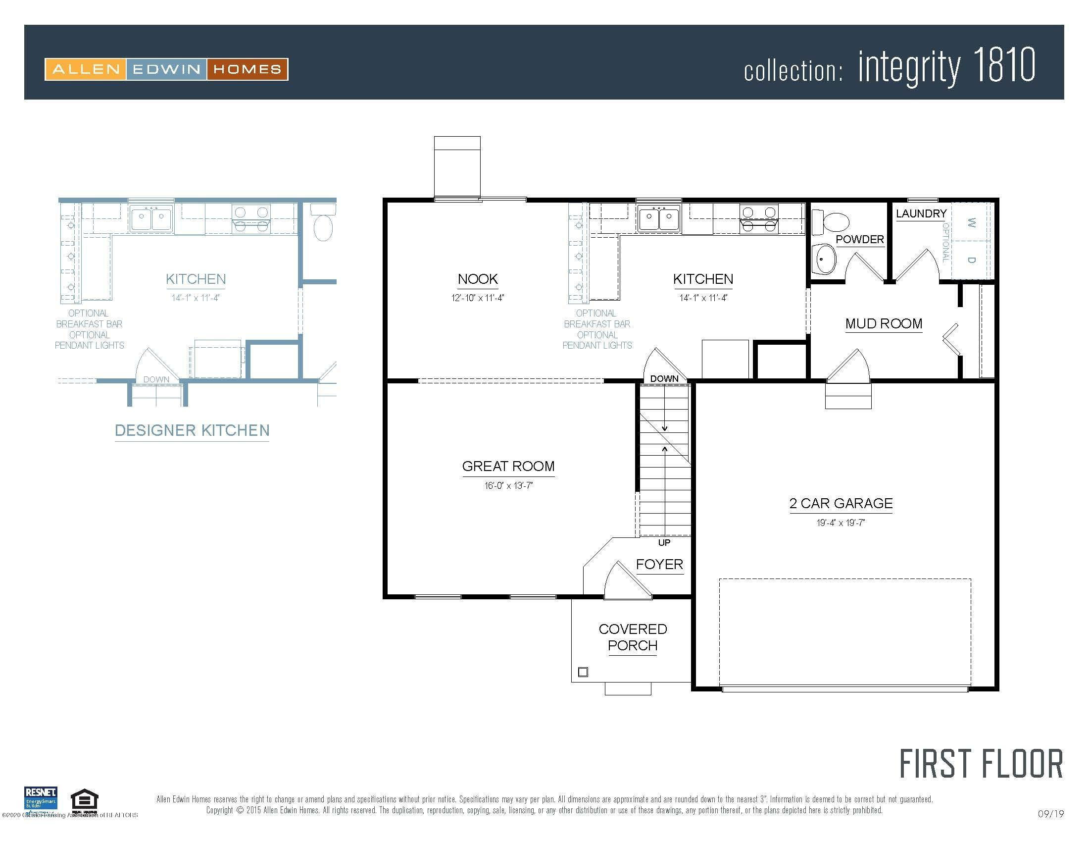 887 St Johns Chase - Integrity 1810 V8.1a First Floor - 20