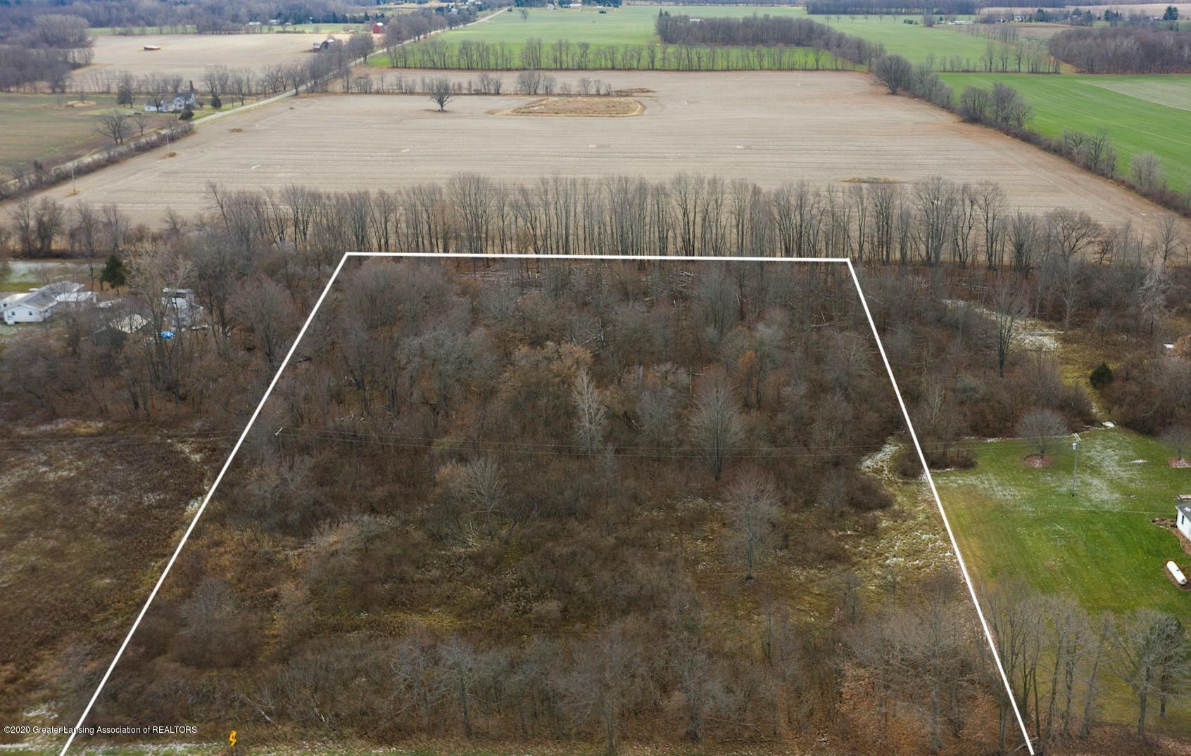 V/L Moyer Rd - Aerial Marked - 1