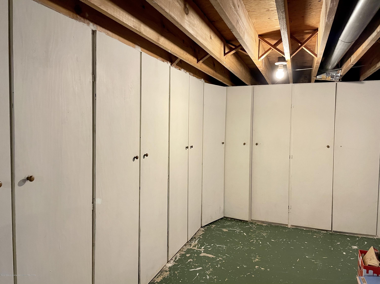 815 Darlington Ave - LL storage - 33