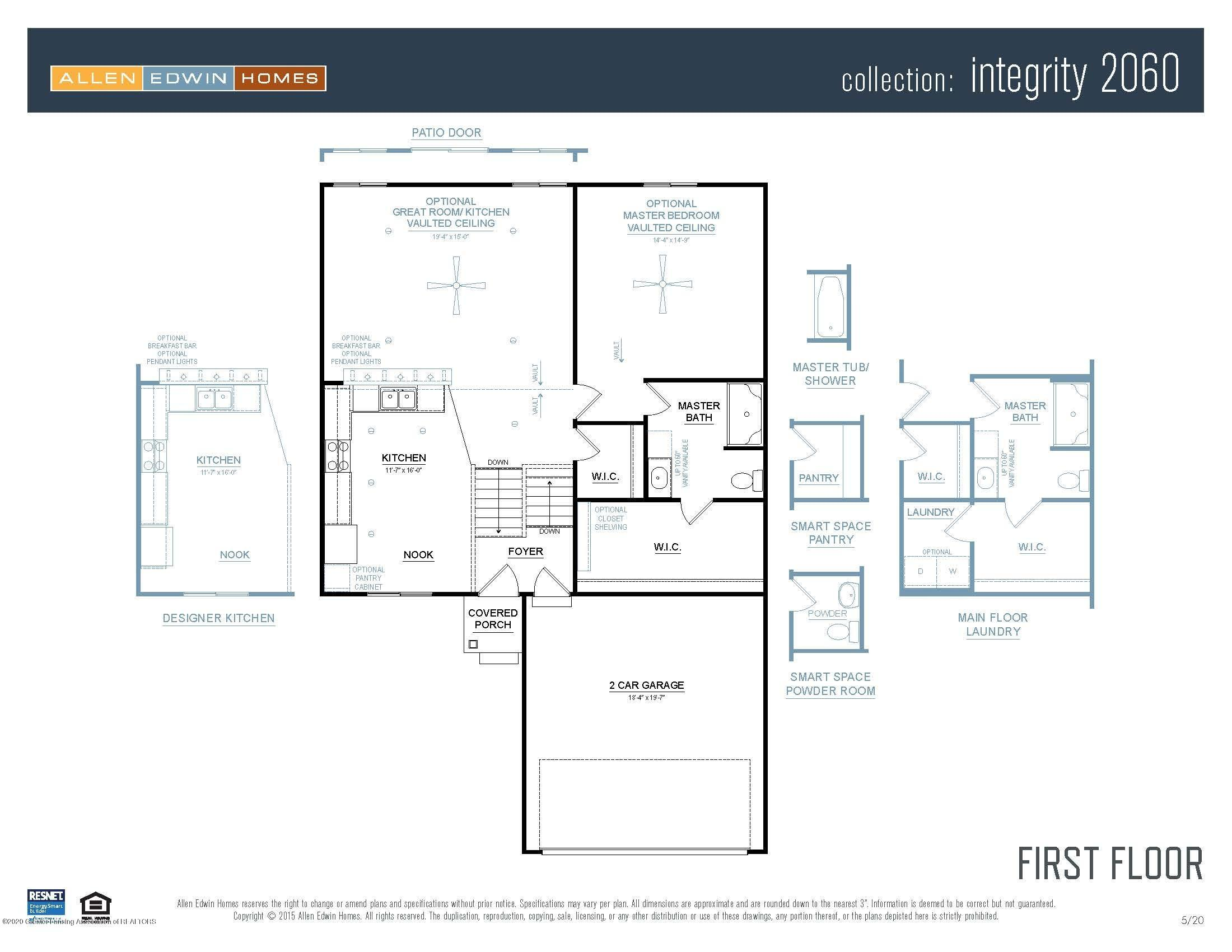 1123 Chesham - Integrity 2060 V8.0c First Floor - 16