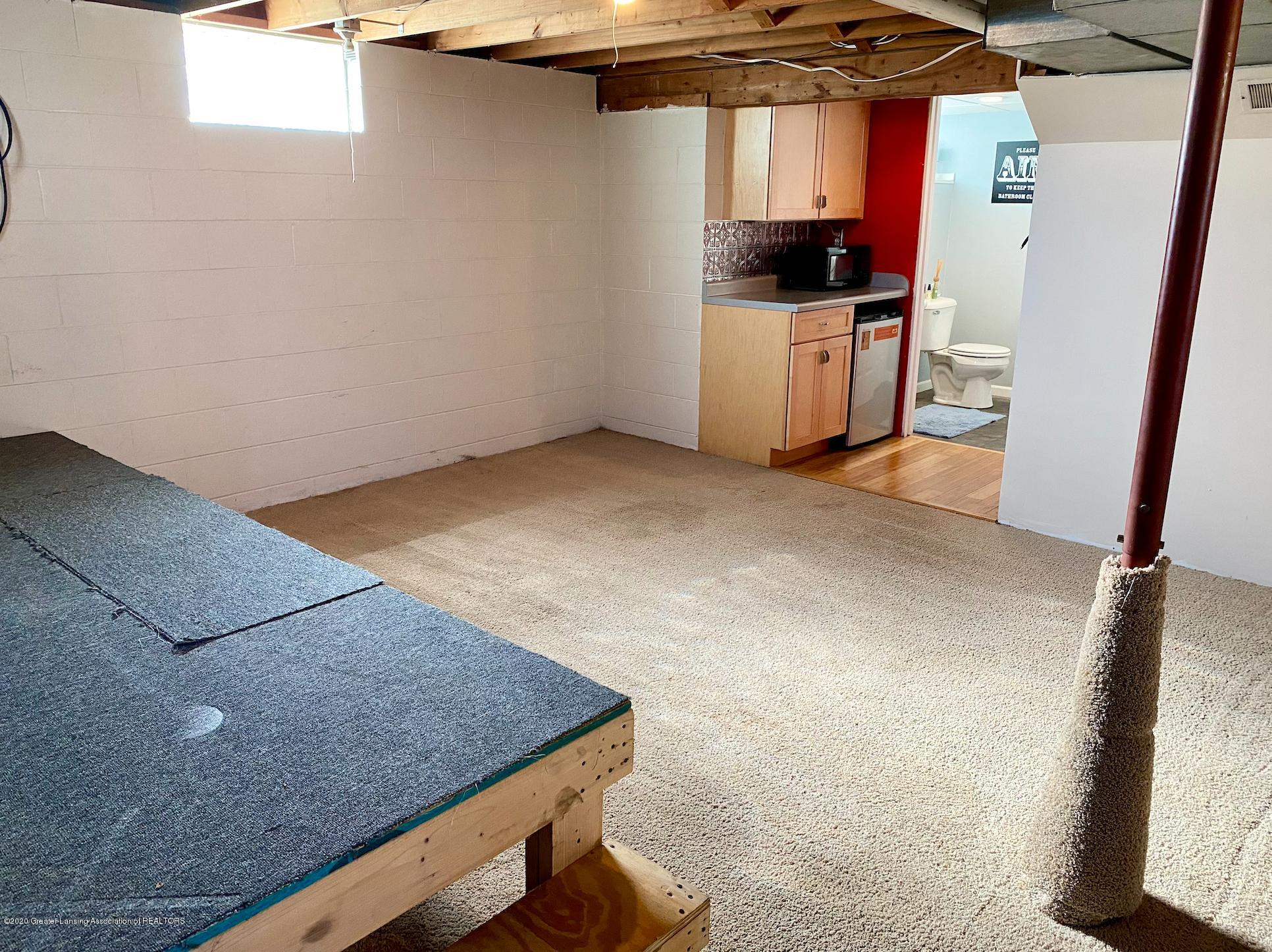 1505 Guenther Ave - Rec Room - 32