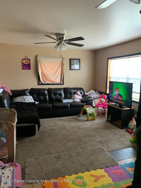 1309 Hammond St - Living room - 3