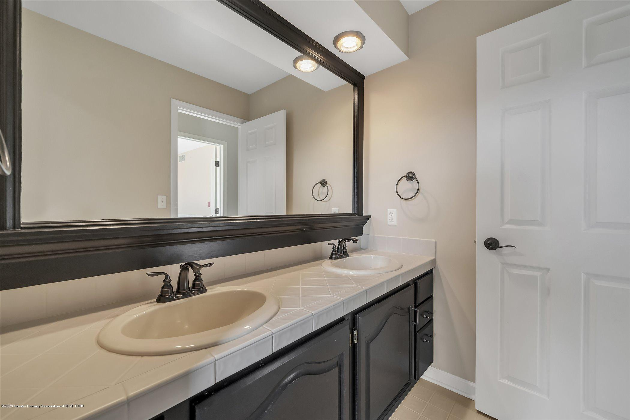6261 Windrush Ln - (34) SECOND FLOOR Full Bathroom - 34