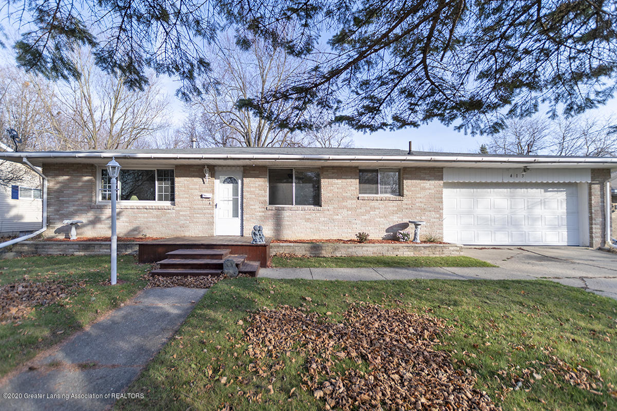 413 Meadowview Dr - FRONT - 1