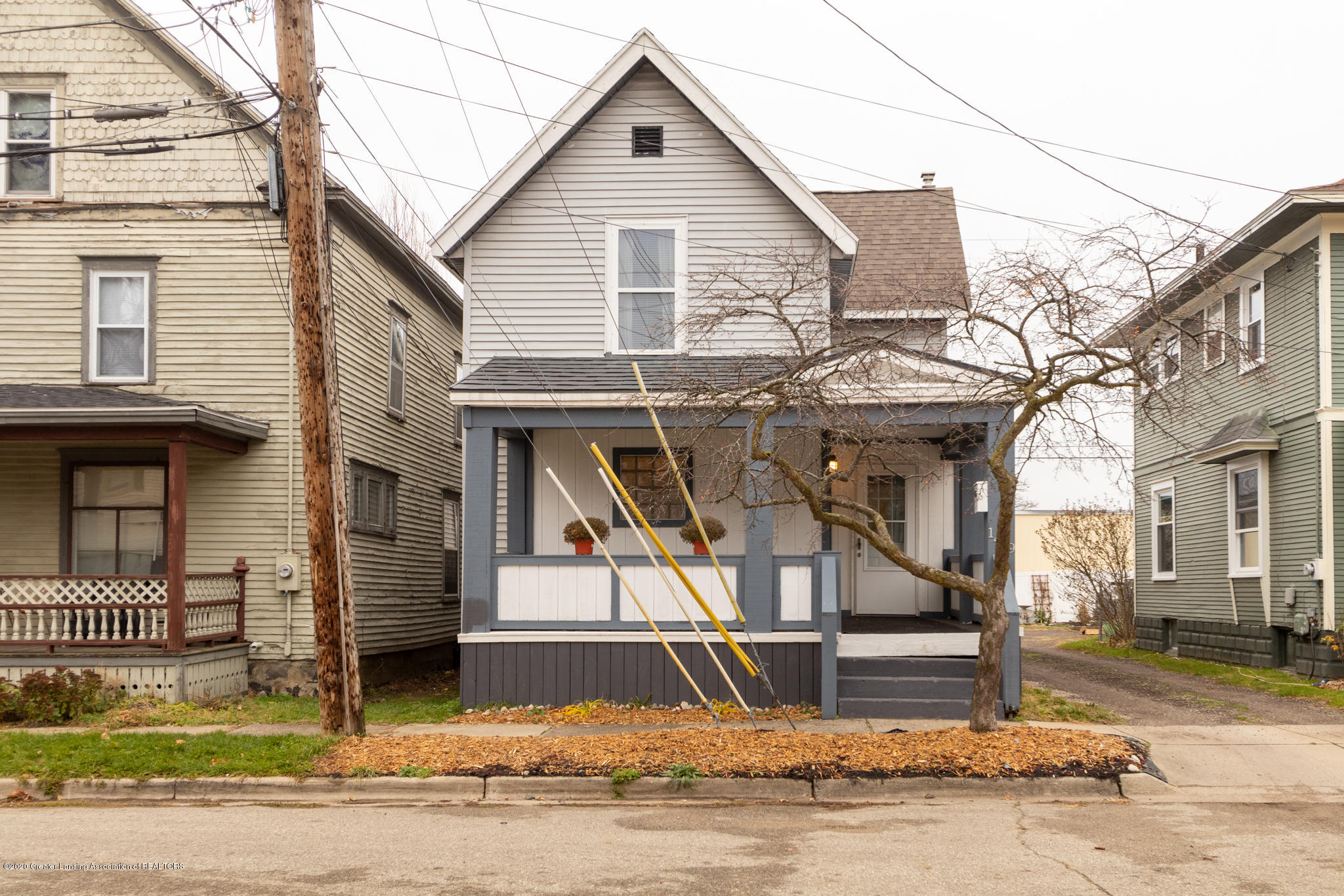 1419 Reo Ave - Front - 1