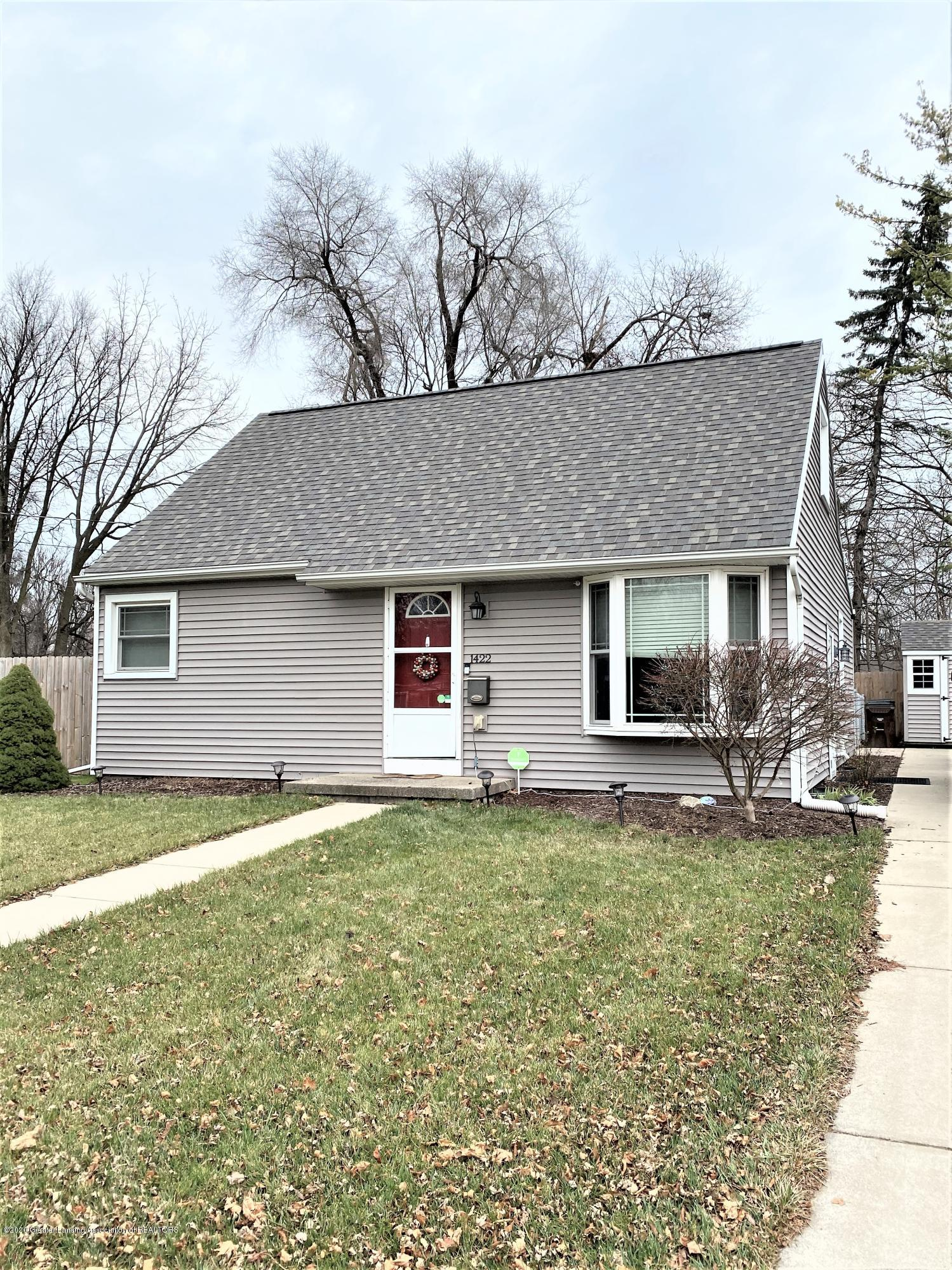 1422 Roselawn Ave - Front - 1