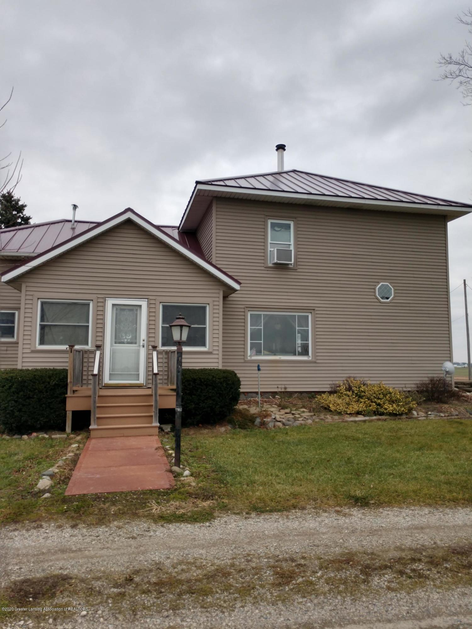 4918 Grant Rd - Front - 1