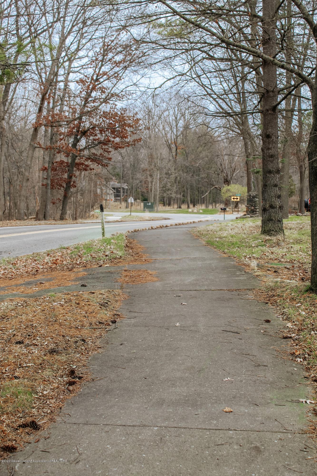 1269 Hatch Rd - sidewalk - 2