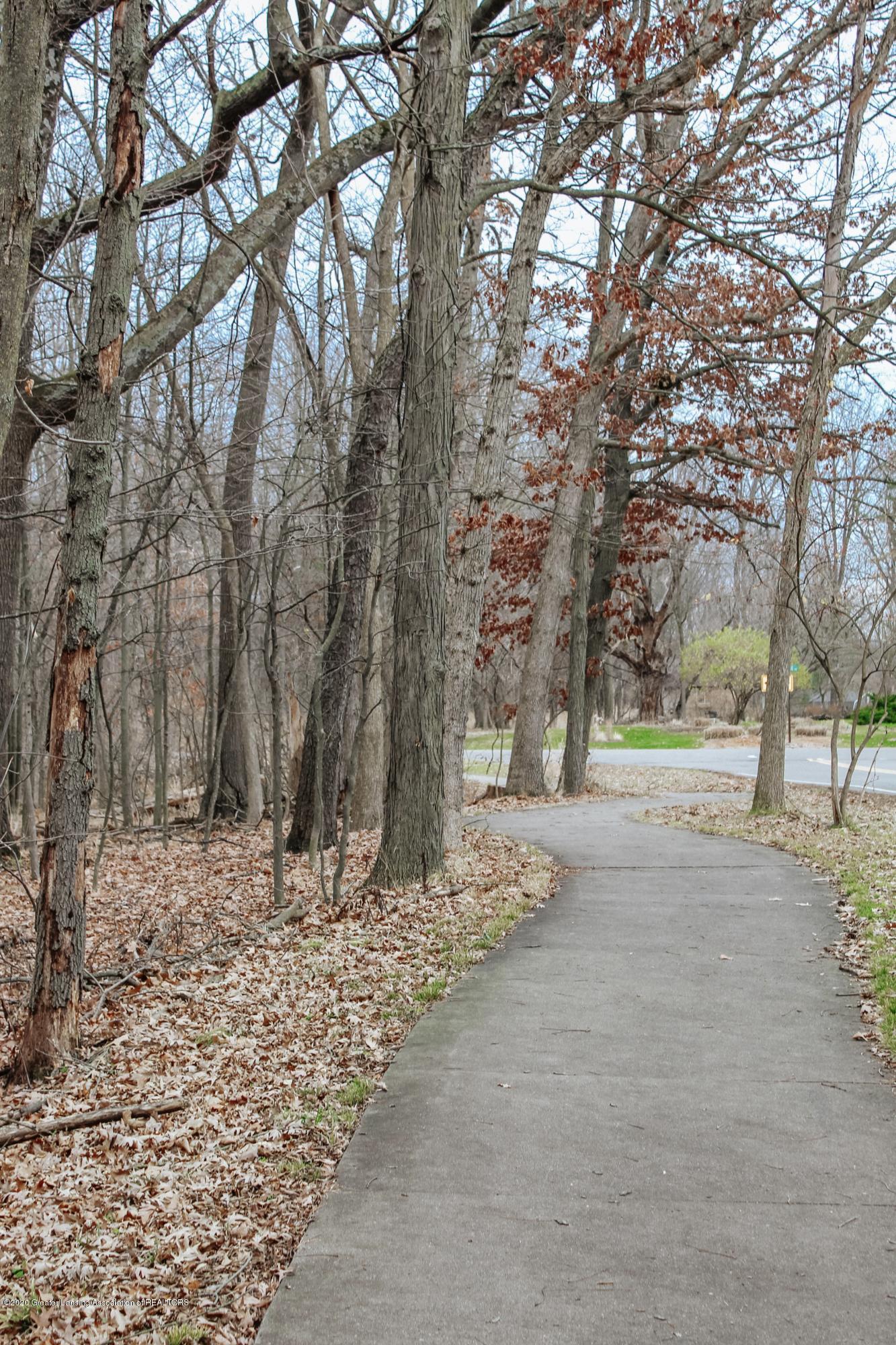 1269 Hatch Rd - walking trail - 5