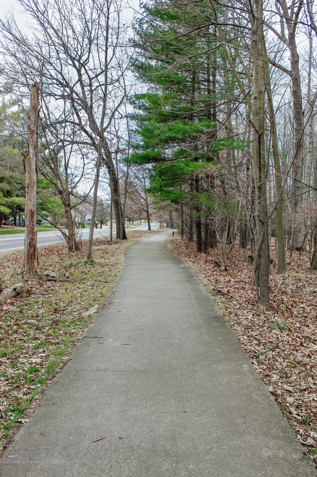 1269 Hatch Rd - walking trail - 9