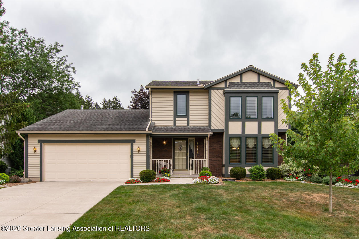 1737 Country View Dr - front 2 - 1
