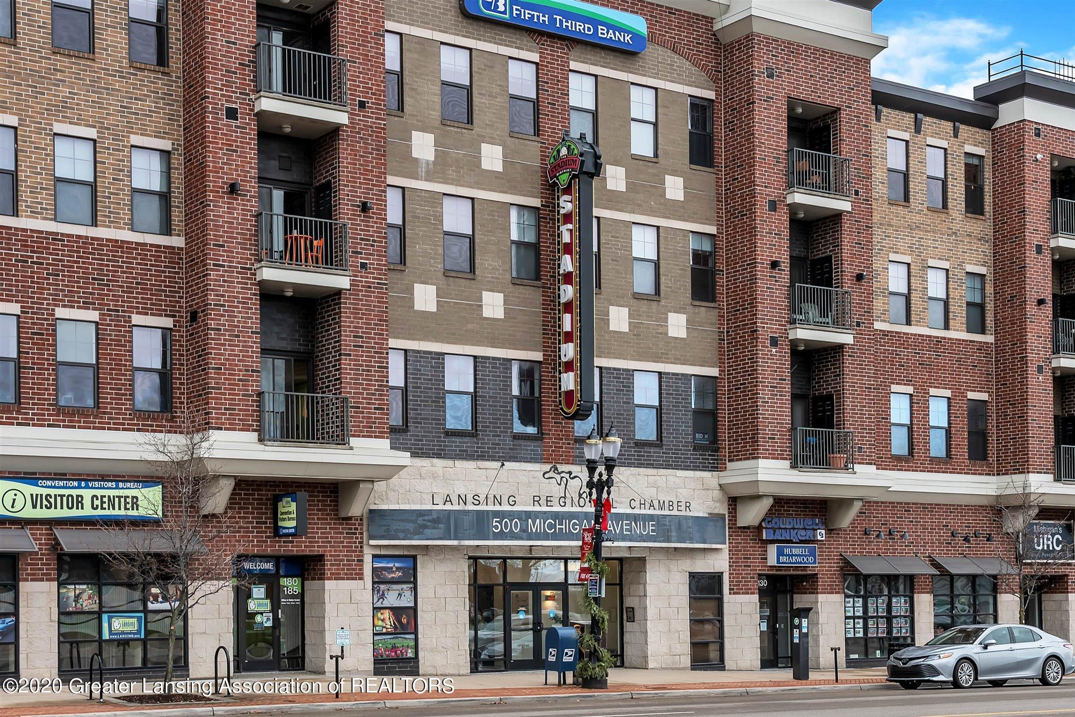 500 E Michigan Ave 415 - 02-500 E Michigan Ave-WindowStill-R - 1
