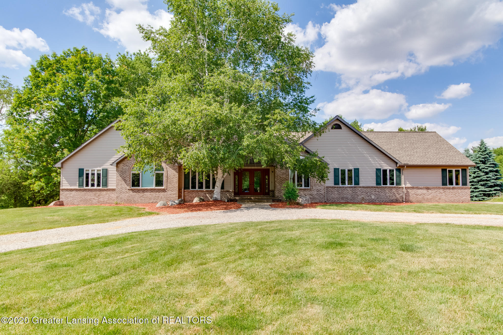 4810 W Clark Rd - Front - 1