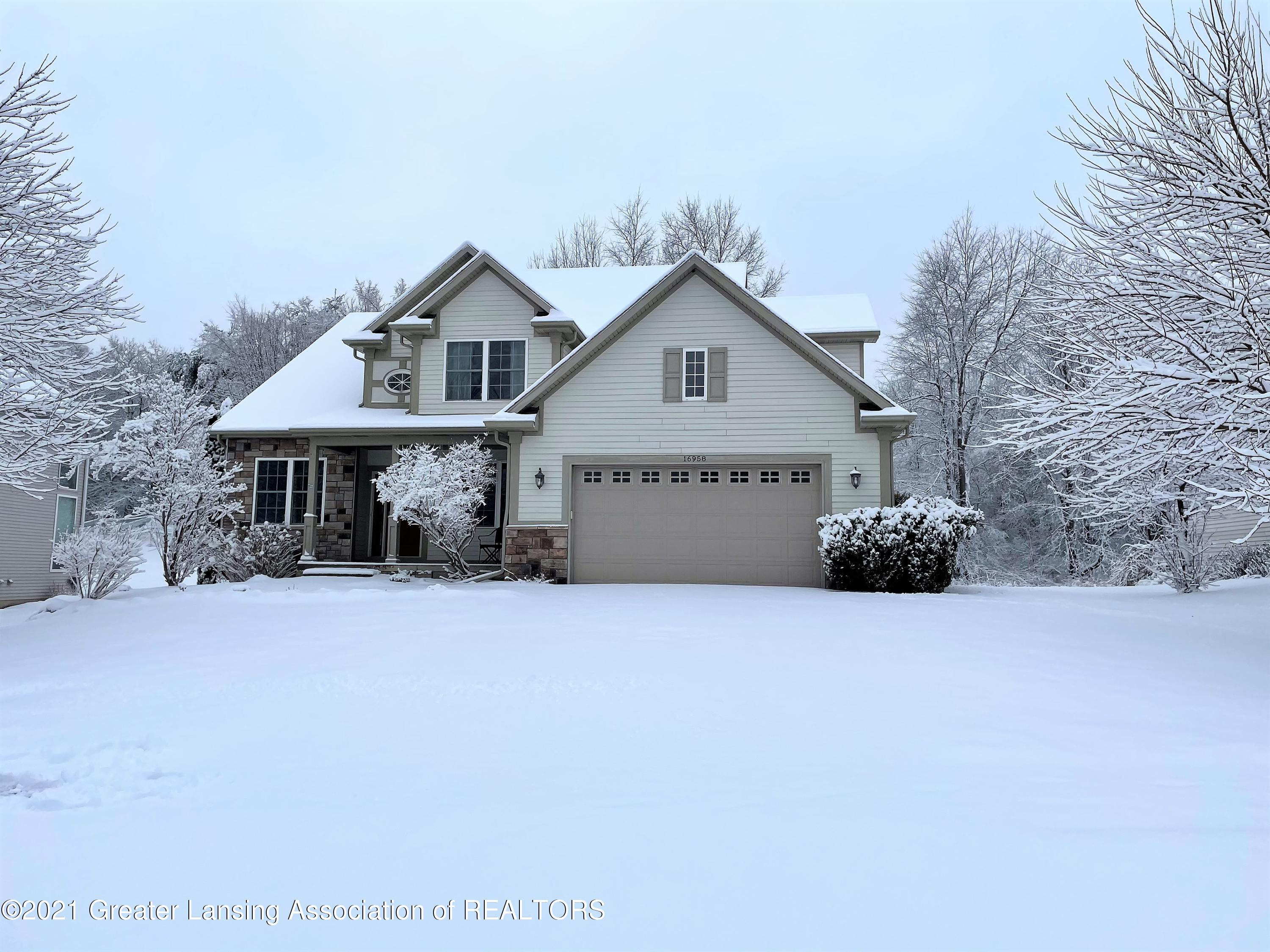 16958 Broadview Dr - Front - 1