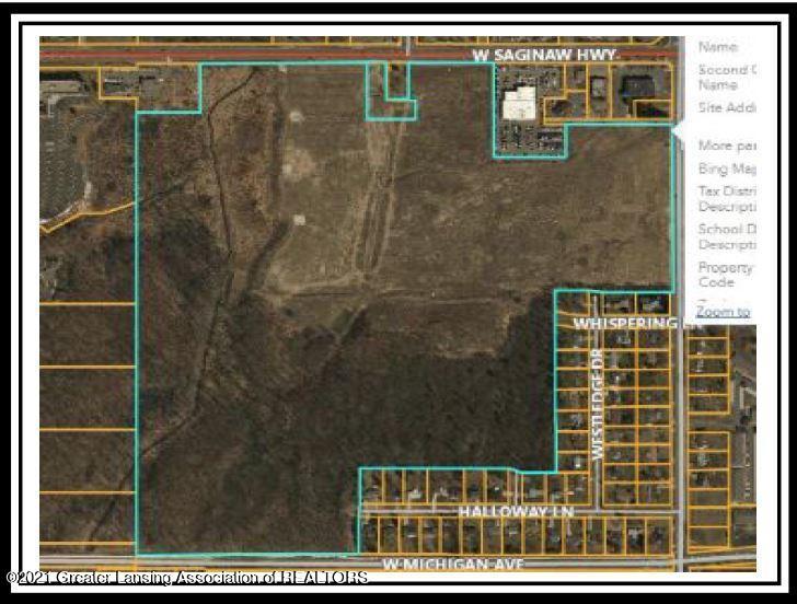 6801 W Saginaw Hwy - GIS - 1