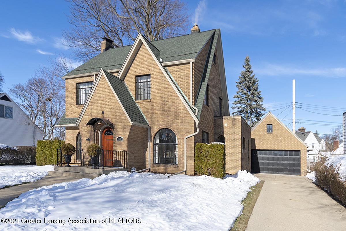 1720 W Ottawa St - Exterior Front - 1