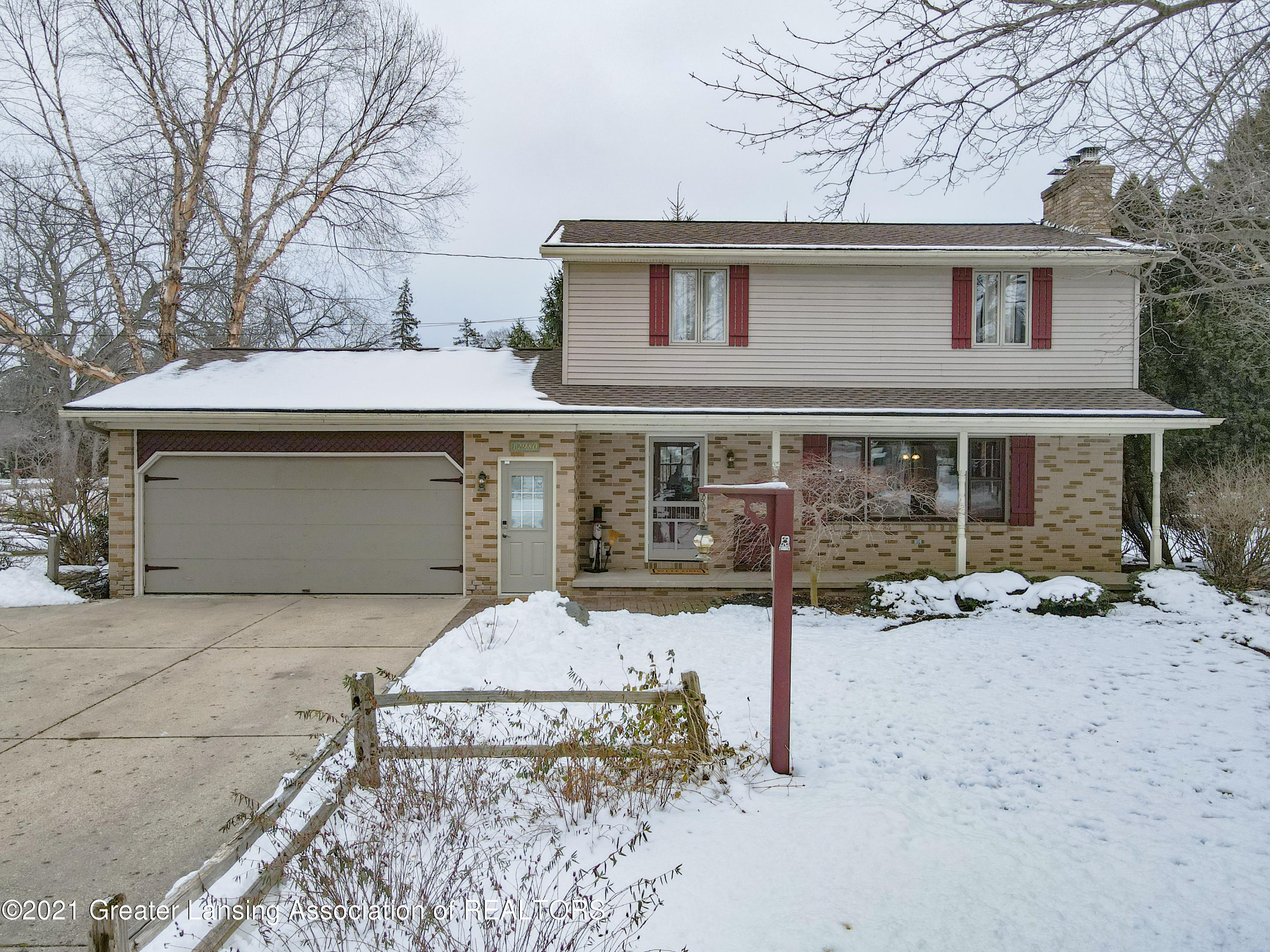 12980 Kingsgate Way - Front - 1