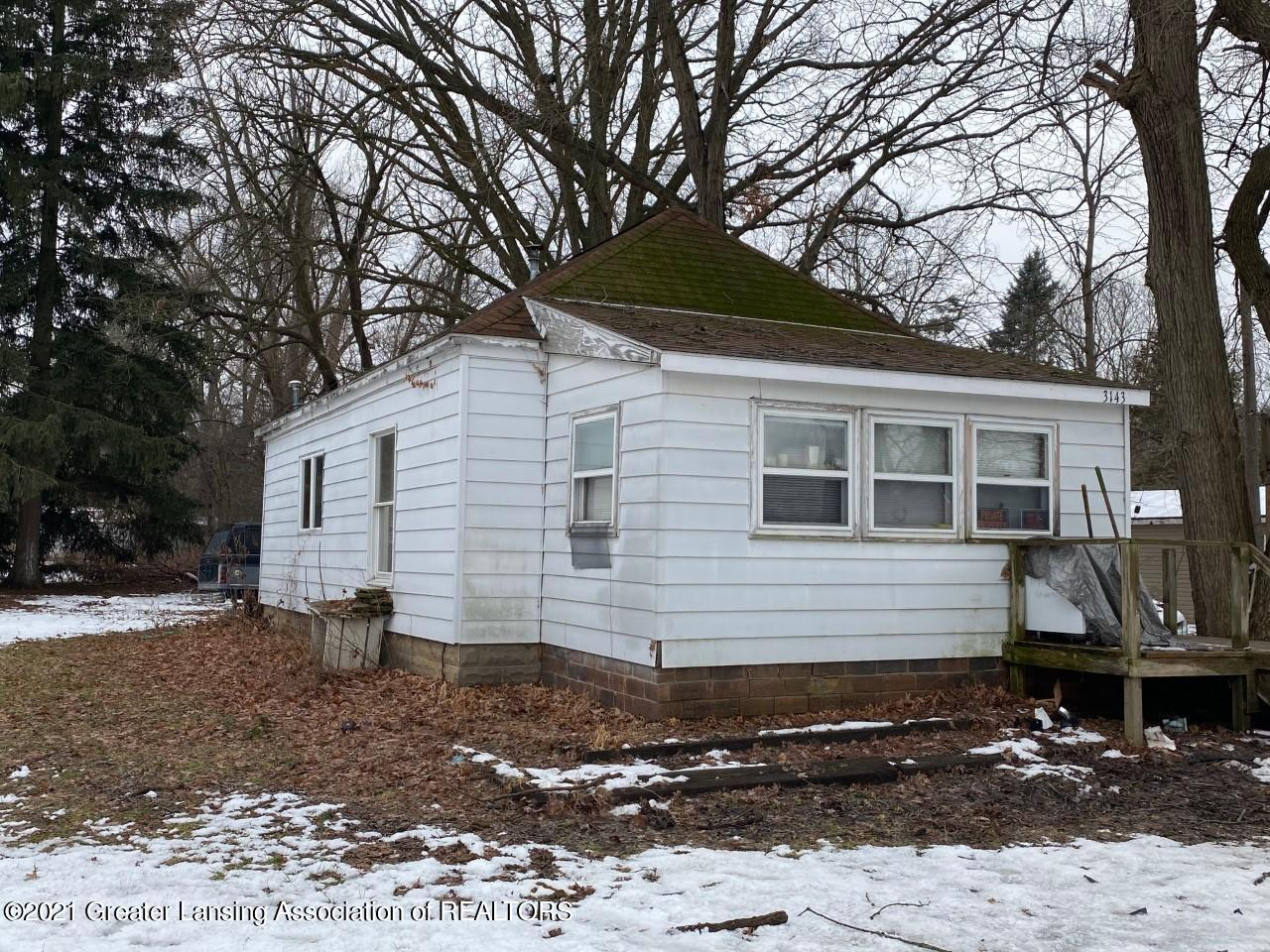 3143 Birch Row Dr - Front - 1