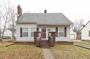 1520 Ohio Ave, Lansing, MI 48906