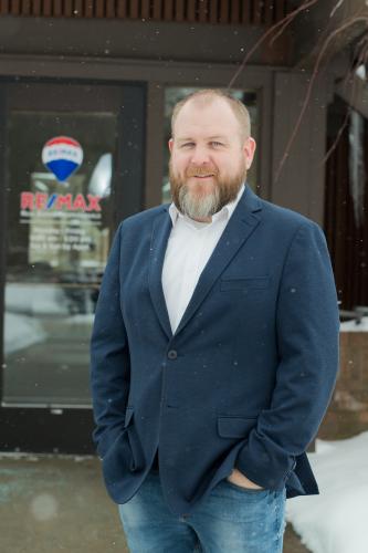 Bradley Frary agent image