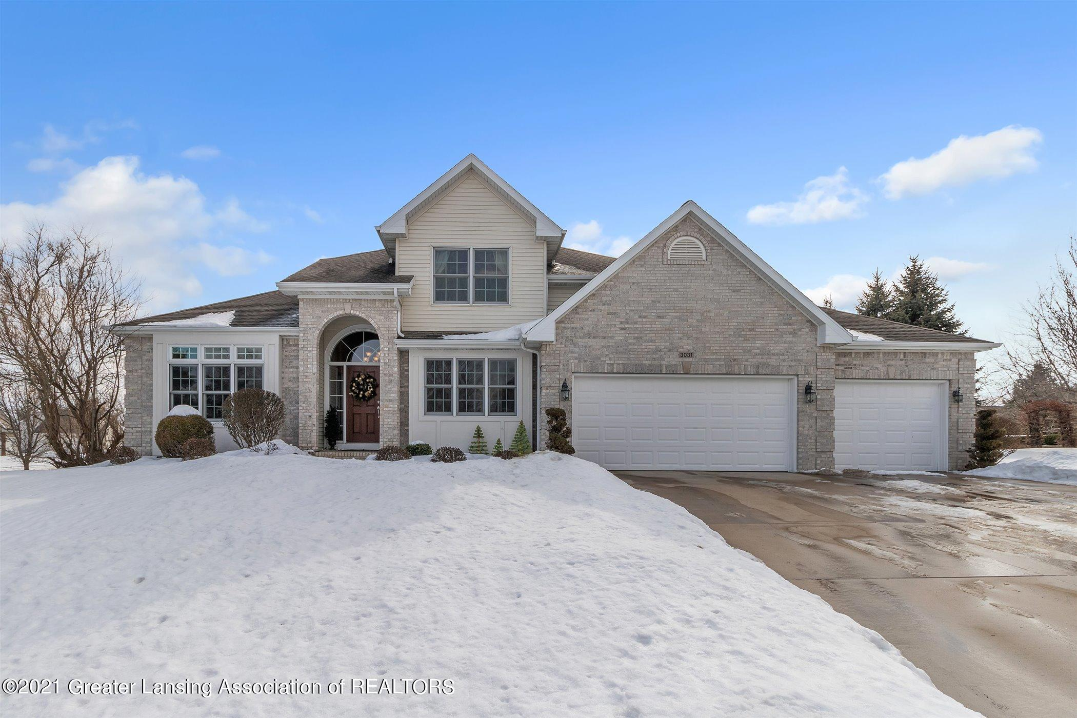 3031 Crofton Dr - Front - 1
