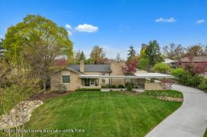 820 Southlawn Ave, East Lansing, MI 48823