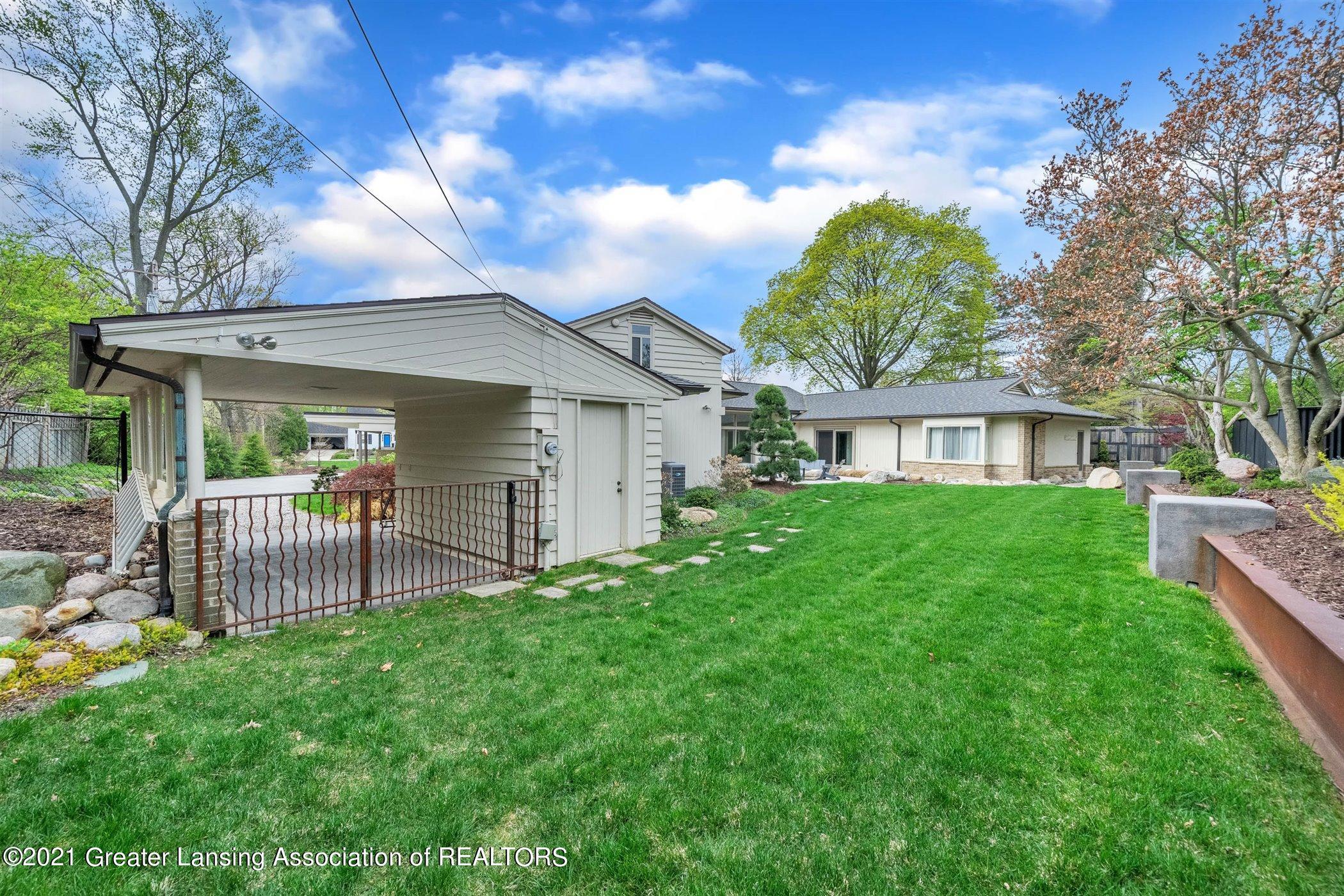 820 Southlawn Ave - EXTERIOR Backyard - 47
