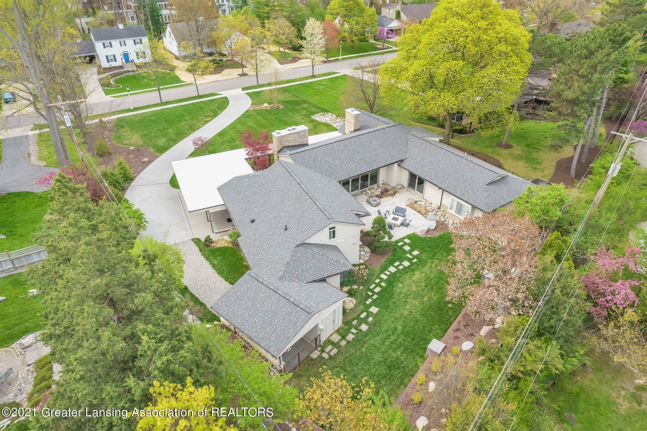 820 Southlawn Ave - EXTERIOR Aerial - 51