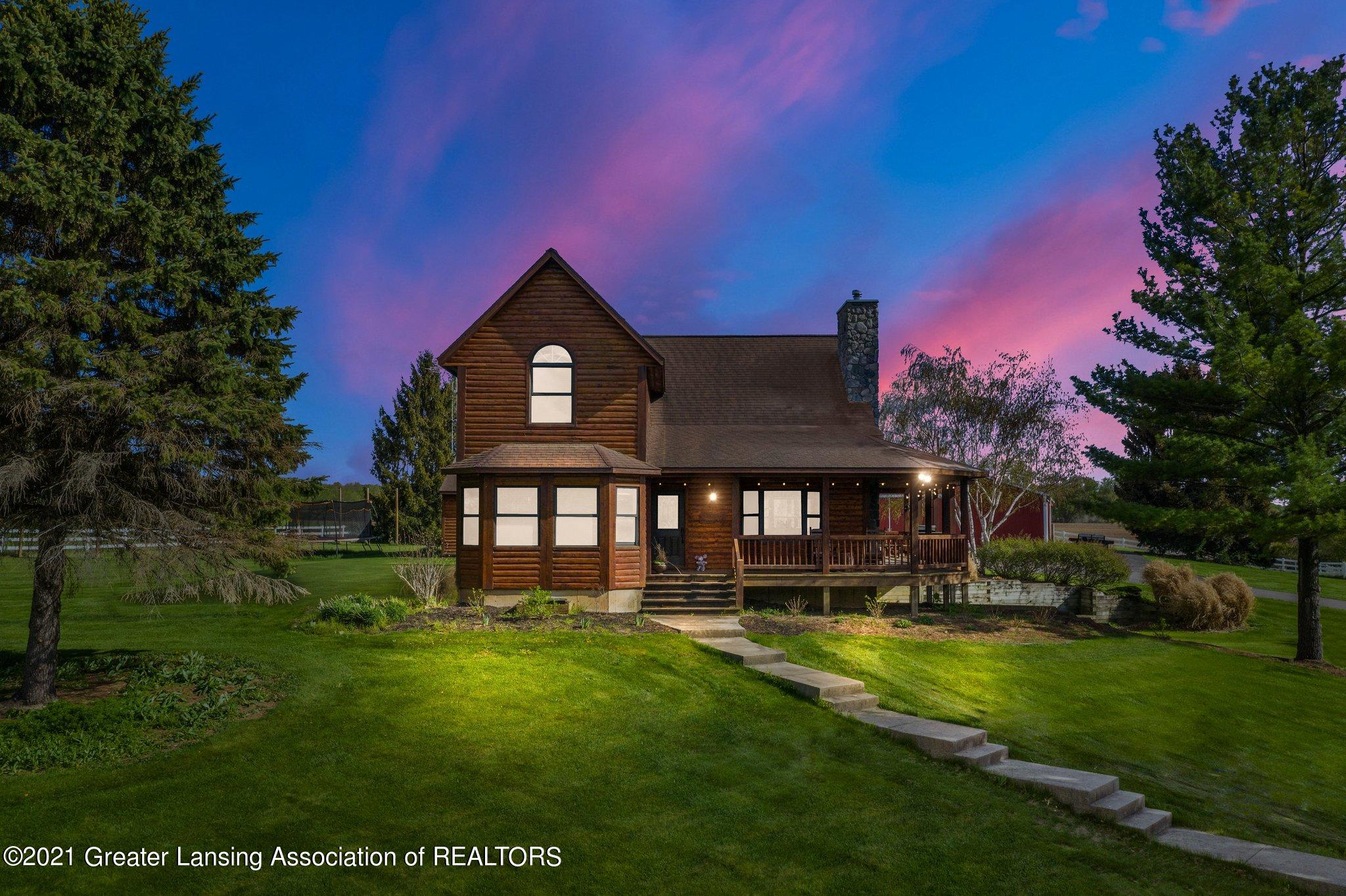 5793 W Stoll Rd - Front - 1