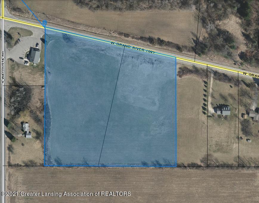 8821 W Grand River Hwy - lots - 1
