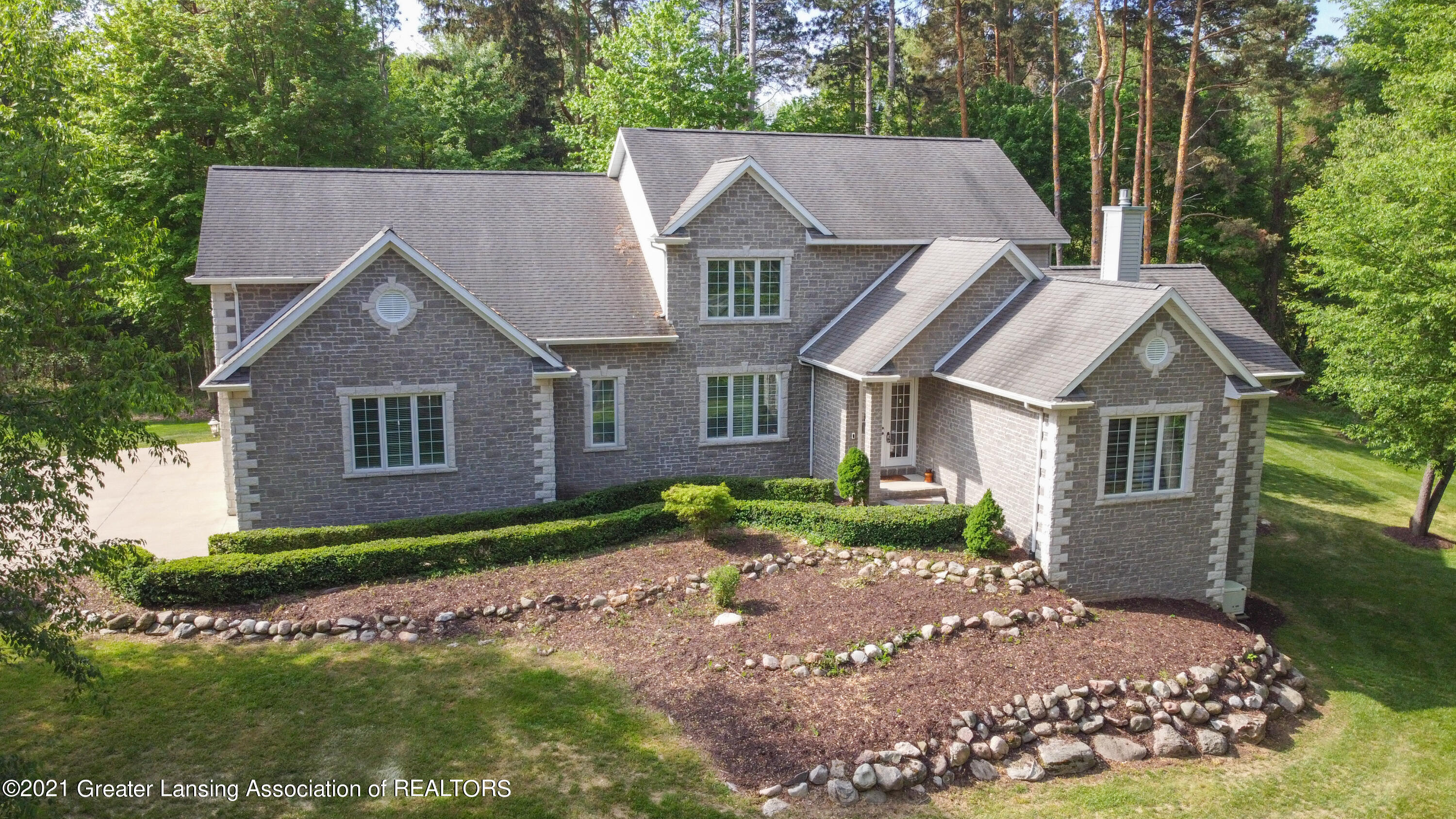 1540 Osprey Ave - Front View - 1