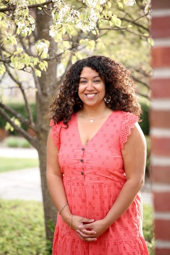Christina Rademacher agent image