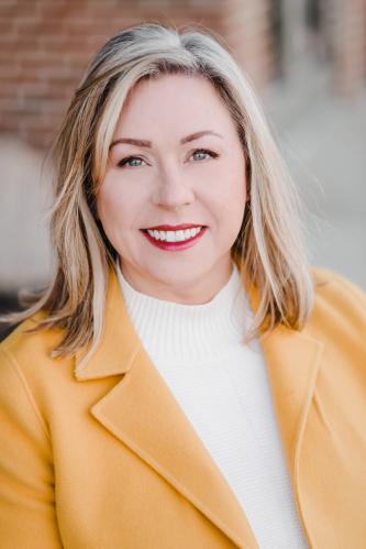 Erica McAvoy agent image