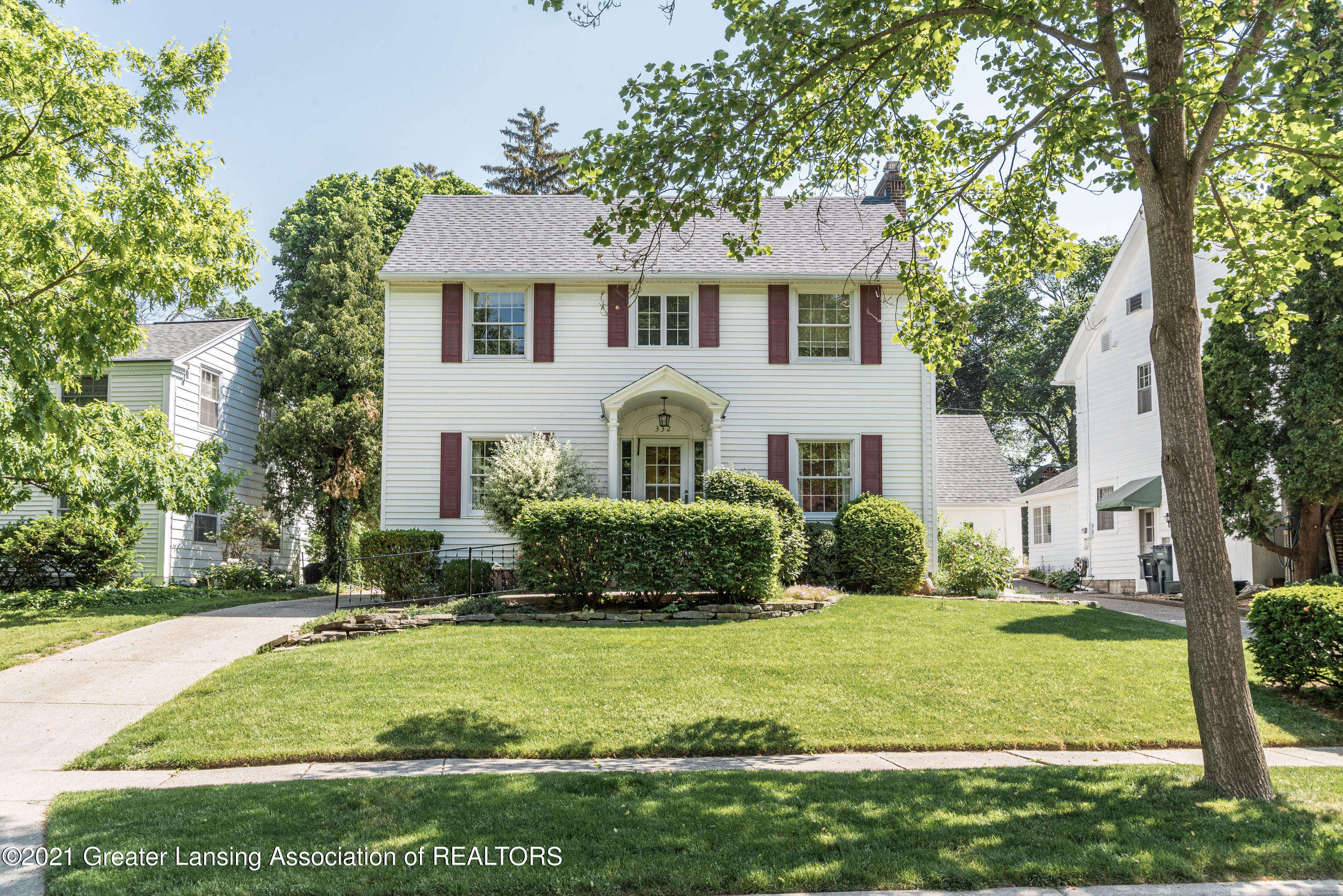 332 Chesterfield Pkwy - Chesterfield 1 - 1