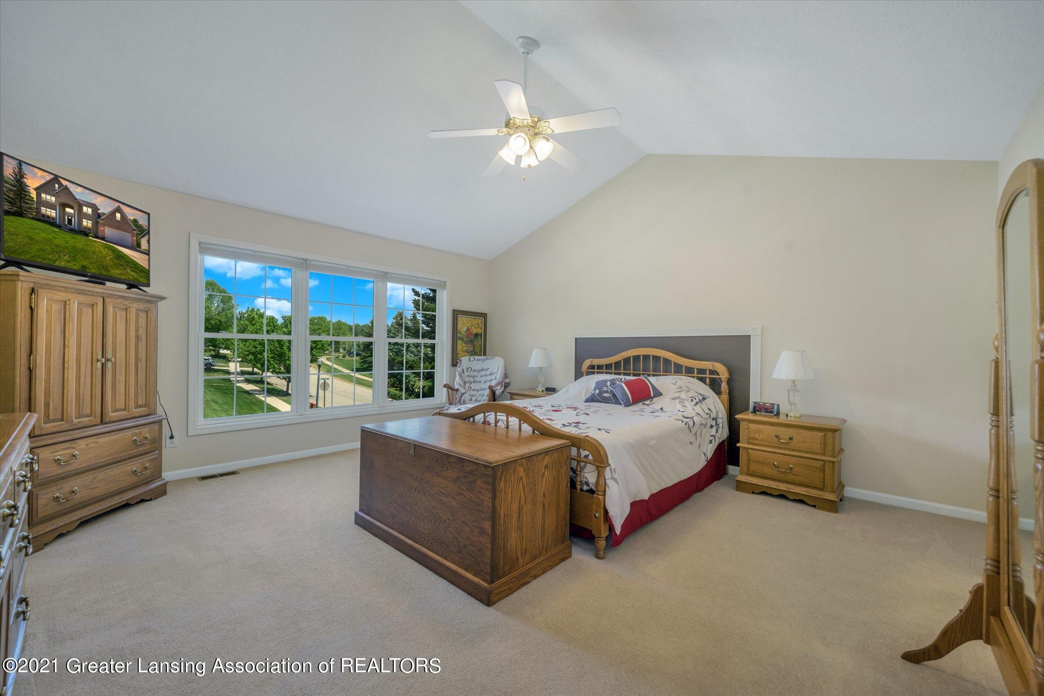 6542 White Clover Dr - UPPER FLOOR Primary Bedroom - 20