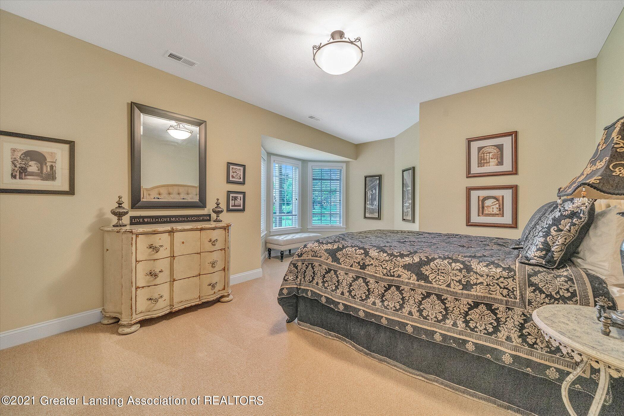 6330 Pine Hollow Dr - LOWER LEVEL Bedroom 3 - 48