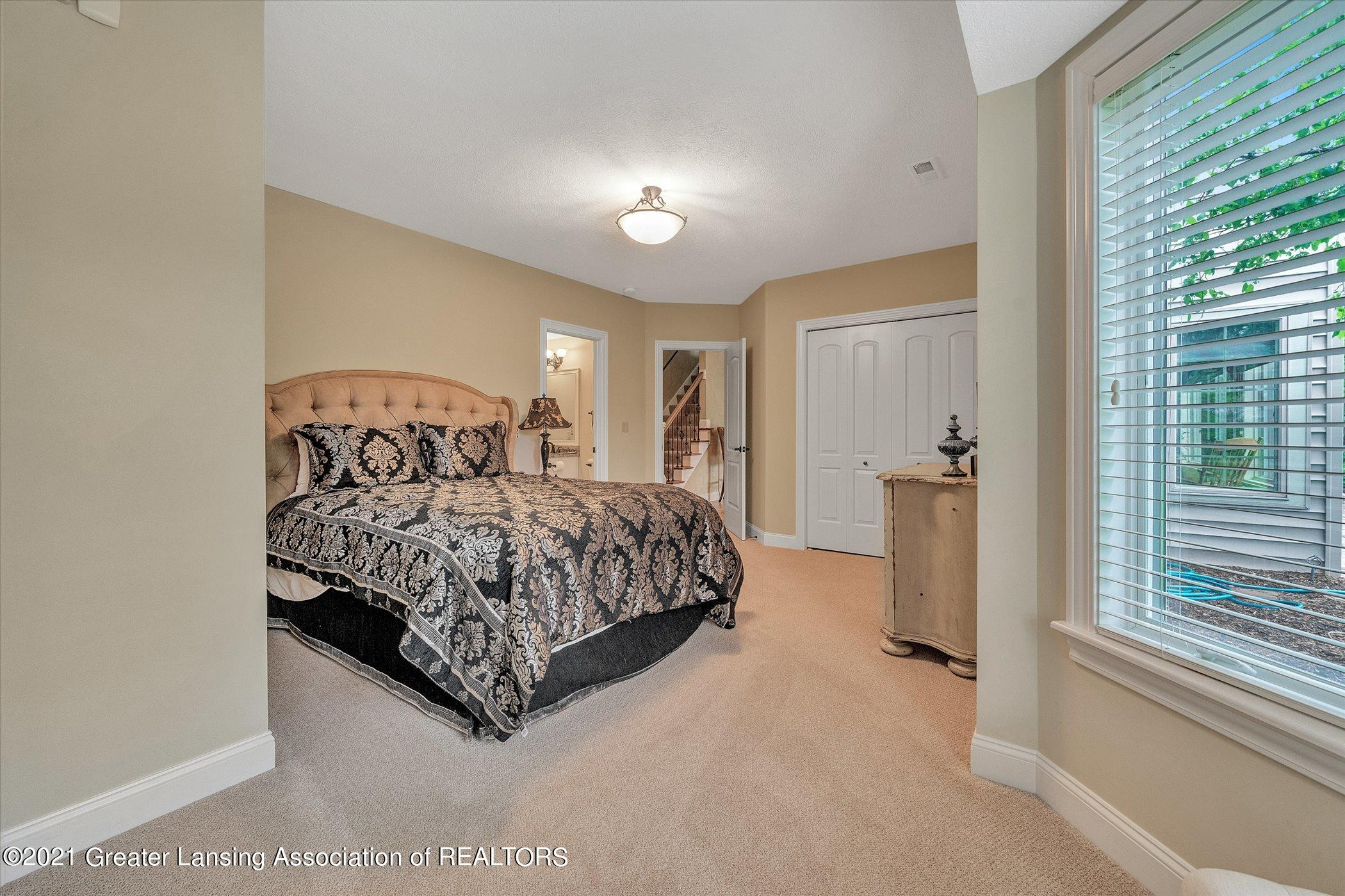 6330 Pine Hollow Dr - LOWER LEVEL Bedroom 3 - 49
