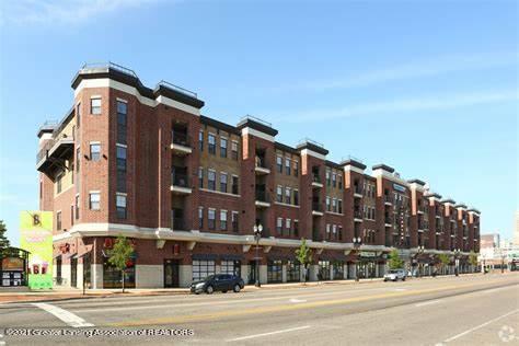 500 E Michigan Ave 419 - Stadium District Building - 1